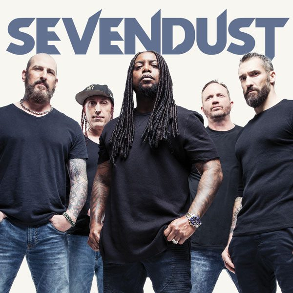 Sevendust at Revolution Live