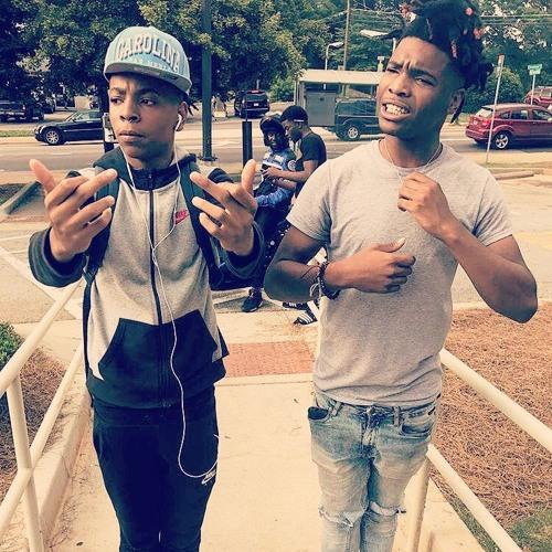 Lil Keed & Lil GotIt at Revolution Live