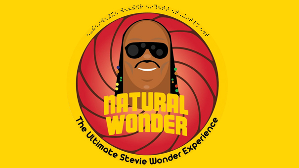 Natural Wonder - Stevie Wonder Experience at Revolution Live