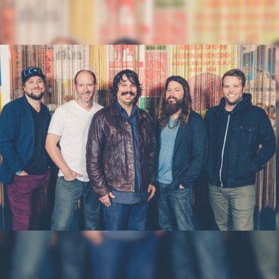 Greensky Bluegrass at Revolution Live
