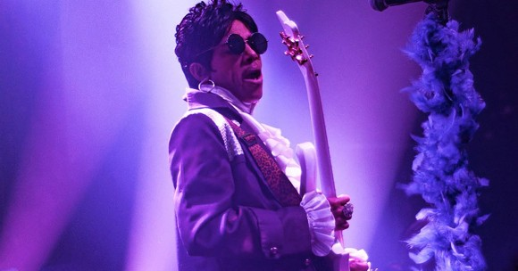 Purple Madness - A Tribute To Prince at Revolution Live