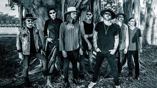 Wanee After Party: The Allman Betts Band at Revolution Live