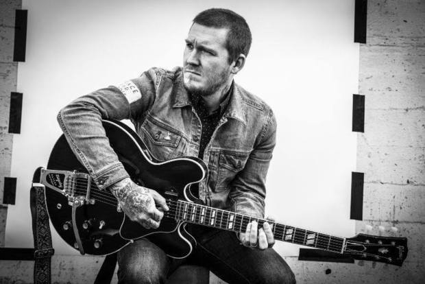 Brian Fallon at Revolution Live