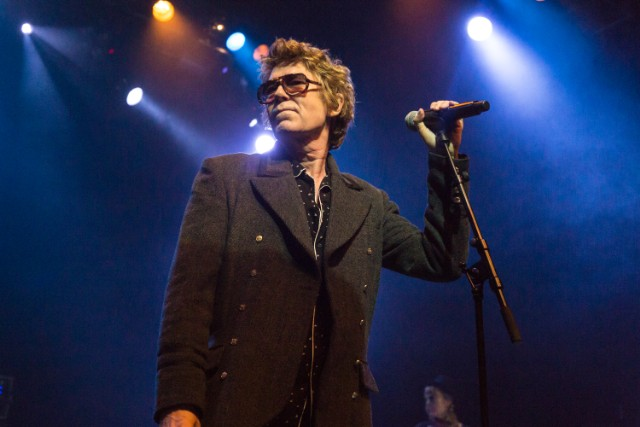 The Psychedelic Furs [CANCELLED] at Revolution Live