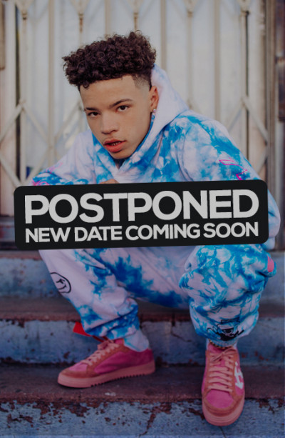 Lil Mosey [CANCELLED] at Revolution Live
