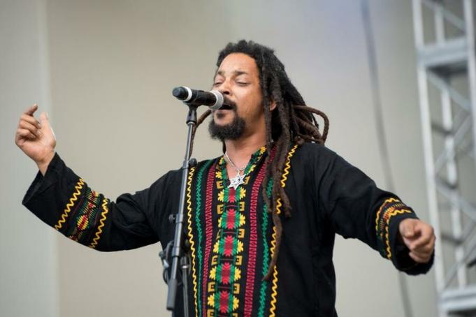 Yvad - Bob Marley Tribute at Revolution Live