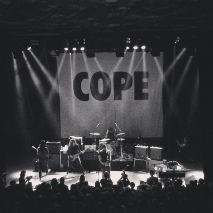 Manchester Orchestra at Revolution Live